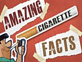 10 Interesting Cigarette Facts | Amazing Little Known Facts About Cigarettes And Smoking