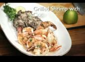 Spicy Grilled Shrimp With Cilantro