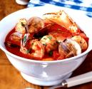 Cioppino And Rice