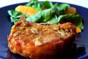 Citrus Pork Chops