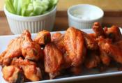 Classic Buffalo Chicken Wing Sauce