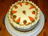 Classic Carrot Cake
