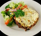 Classic Moussaka