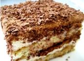 Classic Tiramisu