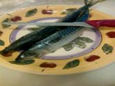 How To Clean A Whole Mackerel