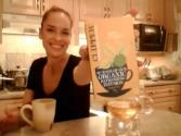 Clipper Apple & Ginger Organic Refreshing Infusion: What I Say About Food