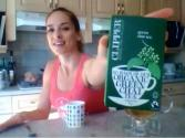 Clipper Organic Green Chai Tea: What I Say About Food