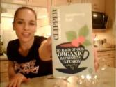 Clipper Raspberry Leaf Organic Refreshing Infusion: What I Say About Food
