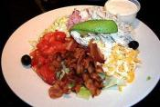 Cobb Salad With Russian Dressing
