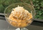 Yummylicious Coconut Mango Icecream