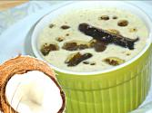 Coconut Chutney - Nariyal Chutney - Simple, Quick And Easy