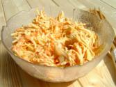 Coleslaw With A Healthy Twist