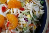 Confetti Coleslaw 