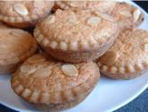 Bakewell Tarts