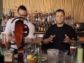 Cooking And Mixology With Liquid Nitrogen