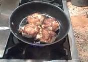 Cooking Filet Mignon & Maryland Style Crabcakes
