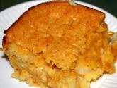 Easy Corn Casserole