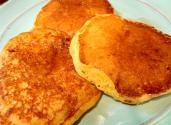 Corn Pancake Or Fritters - Gluten Free
