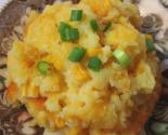 Triple Corn Pudding