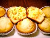 Easy Cornbread Muffin