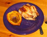 Elegant Cornish Hens