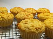 Fancy Corn Muffins