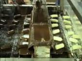 Production Process Of Cheese Bars