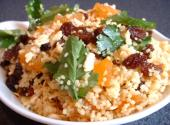 Cous Cous Salad
