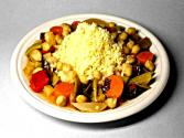 North African Couscous