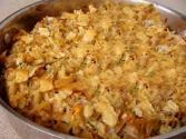 Crabmeat Casserole