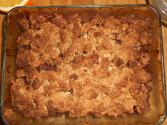 Cranberry Apple Cobbler Vegan Gluten Free