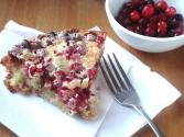 Easy Cranberry Pie
