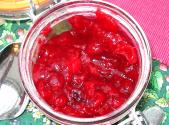 Cuban Cranberry Sauce