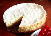 Quick Cheese Cake Pie