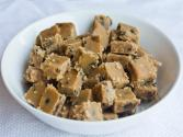 Cream Fudge
