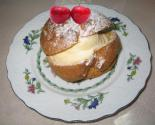 St. Joseph's Cream Puffs
