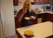 Betty&#039;s Creamy Cooktop Macaroni And Cheese