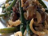 Creamy Green Bean Casserole