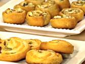 Appetizer Recipes: How To Make Mediterranean Pinwheel Appetizers