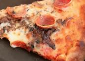 How To Reheat A Leftover Pizza