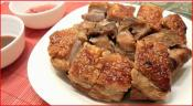 Crispy Pork Belly (liempo)
