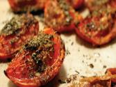 Crispy Seared Tomatoes