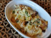 Crock-pot Potatoes With Cheese And Bacon