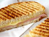 Chat 'n Dish: Croque Monsieur