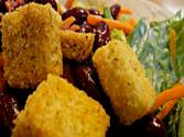 Crunchy Homemade Croutons 