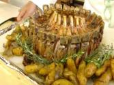 Crown Roast: The Perfect Holiday Meal