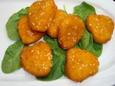 Shanghai Chicken Nuggets