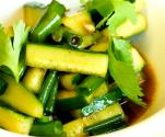 Bibb And Cucumber Salad