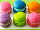 How To Make Cupcake Poppers - Fun Impostor French Macarons