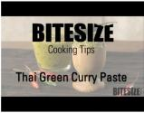Thai Green Curry Paste